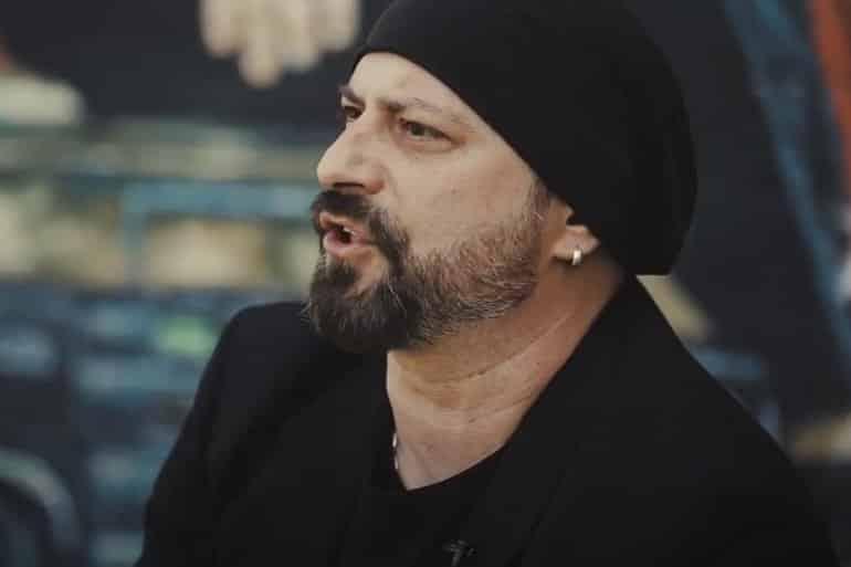 "Pevač grupe ""SMAK"" uhapšen zbog pretnje Vučiću 1"
