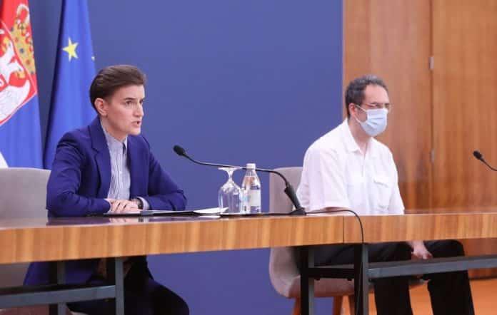 BRNABIĆ: Evo sa kim Srbija pregovara oko vakcine 1