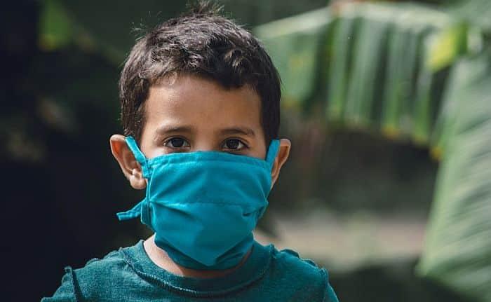 ŠARČEVIĆ: Kazne za učenike koji ne budu nosili maske 1