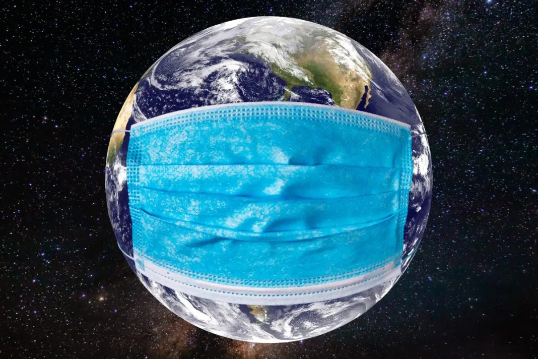 POSLEDNJI TRZAJI ELITE: Pandemija planirana operacija,  vakcinacija deo zavere (VIDEO) 2