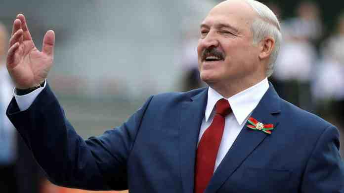 belorusij,