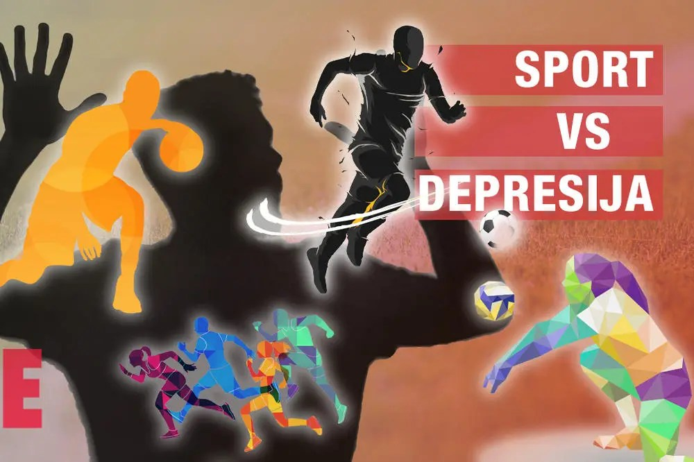 SPORT, DEPRESIJA, ANKSIOZNOST: Kako se vrhunski sportisti nose s jednom od najopasnijih bolesti 21. veka? 15