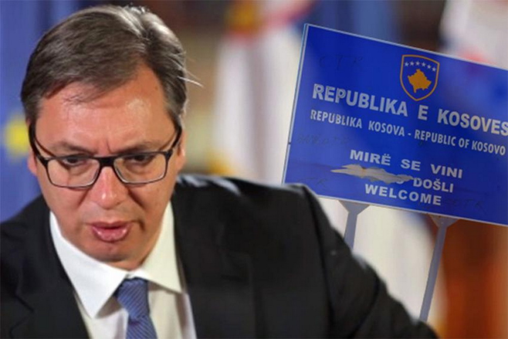SRBI S KIM: Tajkuna Vučića čeka zatvor zbog predaje elektro-privrede na KiM! 1