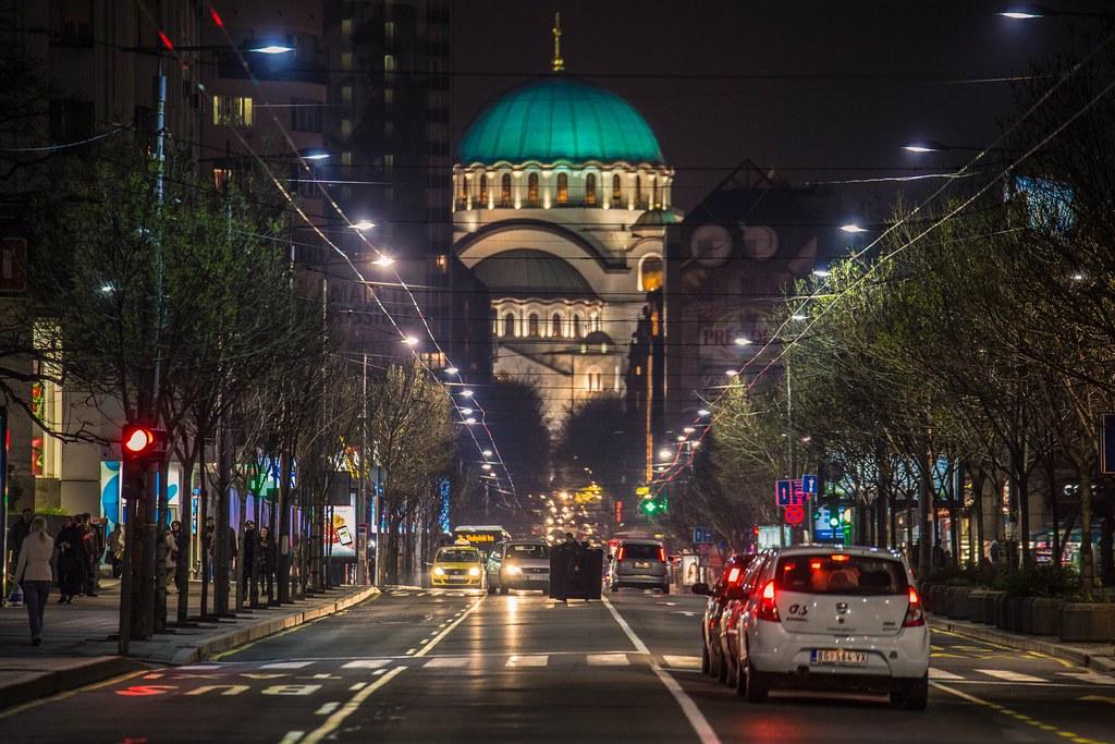 ŠTA VUČIĆ KRIJE: Beograd najzagađeniji grad Evrope, a na listi su i ovi gradovi SRBIJE! 1