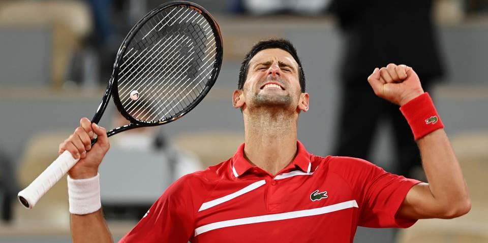 "NOVAK U ČETVRTFINALU ROLAN GAROSA! Prvi reket sveta lako protiv Kačanova, ali zamalo da se dogodi ''deža vi"" US Opena! (VIDEO) 1"