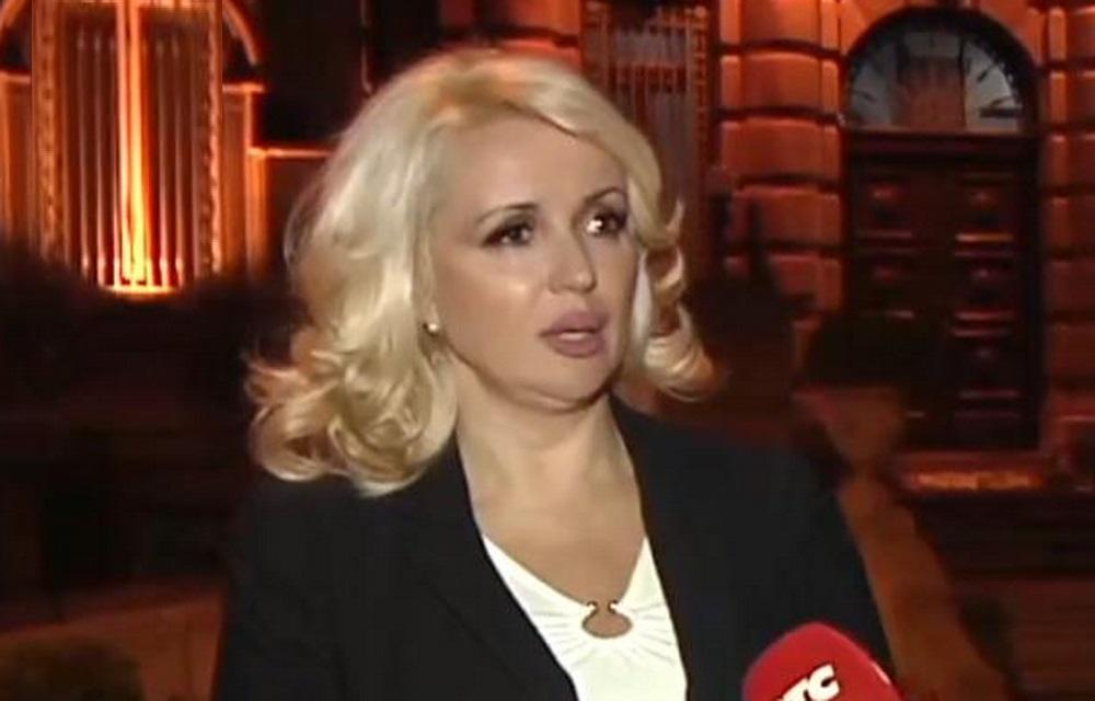KISIĆEVA: Srbijom se šire lažne vesti! 1