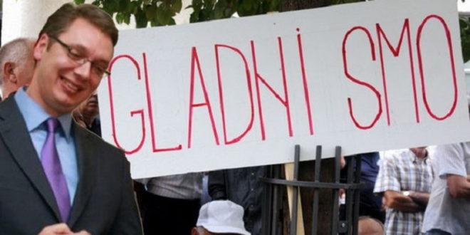 STRUČNJAK UPOZORAVA, MEDIJI KRIJU: Sledi ekonomski krah u Srbiji, veliki udar se mora ublažiti! 3