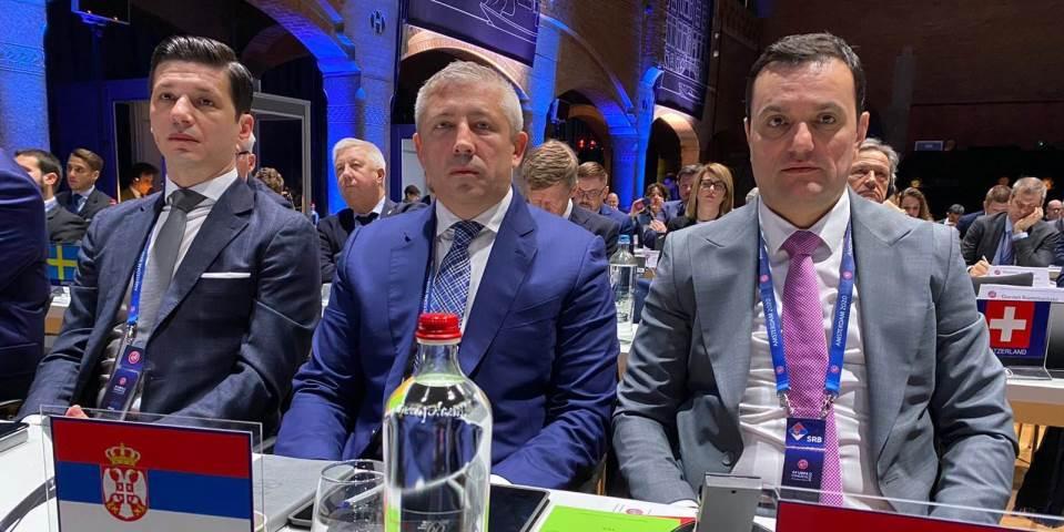 """PANTELIĆ OŠTRO ODGOVORIO VIDIĆU: ''Zašto sad nož u leđa? Seti se penala protiv Slovenije!"""" 1"""