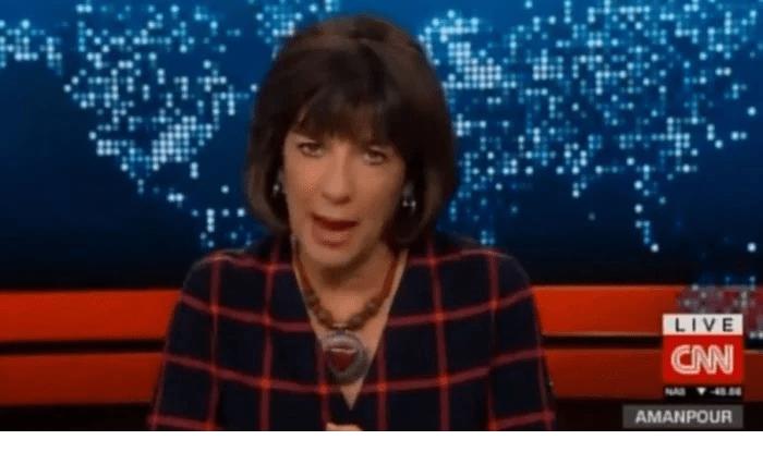 CNN CRTA METU NA TRAMPA I PORODICU: Poistovetili ga sa Hitlerom! 1