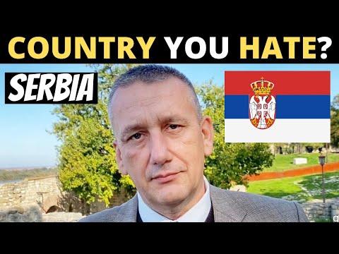 Išao po Beogradu i pitao Srbe koje države najviše mrze, pa isto pitao Hrvate 1