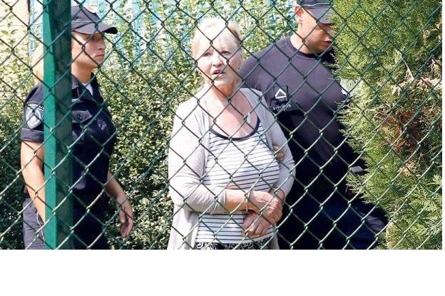 UBILA SE BAKA COKA: Starica (72) koja je izrešetala investitora pronađena mrtva! 1