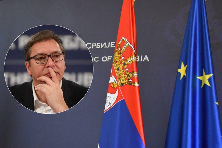 """Zašto je Evropska unija 2020. Vučiću rekla """"NE""""! 17"""