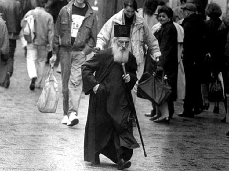 NE ZABORAVIMO GA: 20 mudrih i neprocenjivih pouka Patrijarha Pavla 1