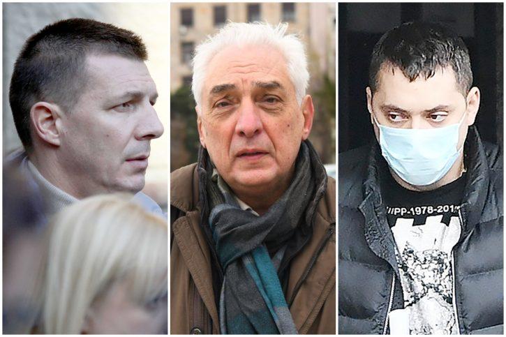 Belivuk je pao zbog drugog ortaka Andreja Vučića 3