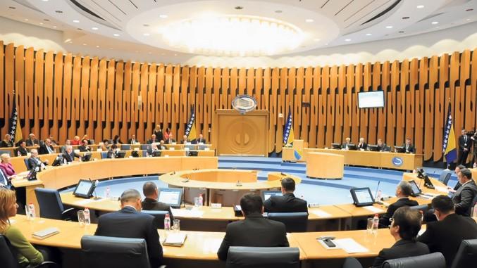 Optužbe da Srbija vodi hibridni rat protiv BiH 1