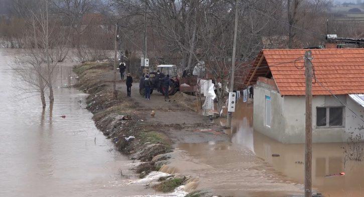 ZLATNO SNS DOBA: Mesec dana nakon poplava, pojedina sela i dalje bez struje 1