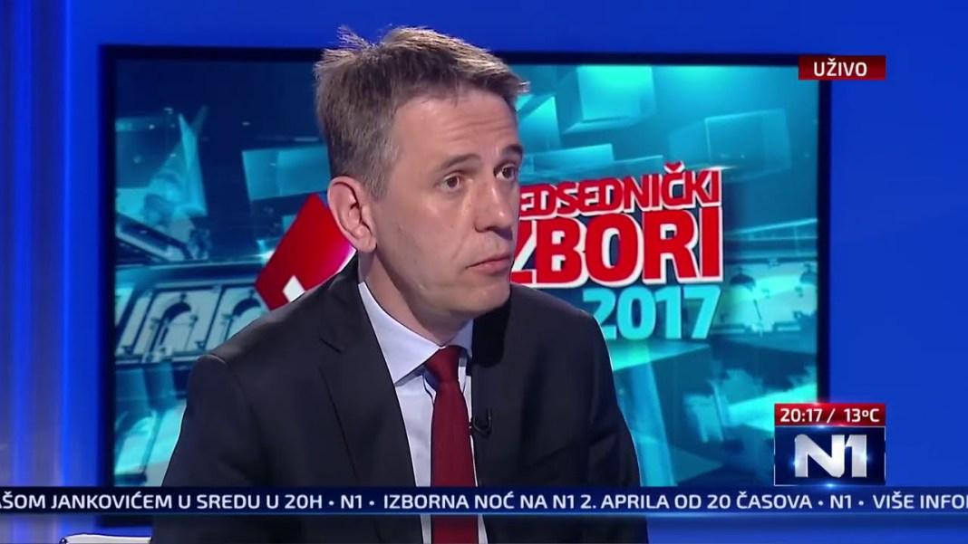 MEDIJI KRIJU: N1 napao Sašu Radulovića i branili Velju nevolju, RADULOVIĆ BIO U PRAVU 1