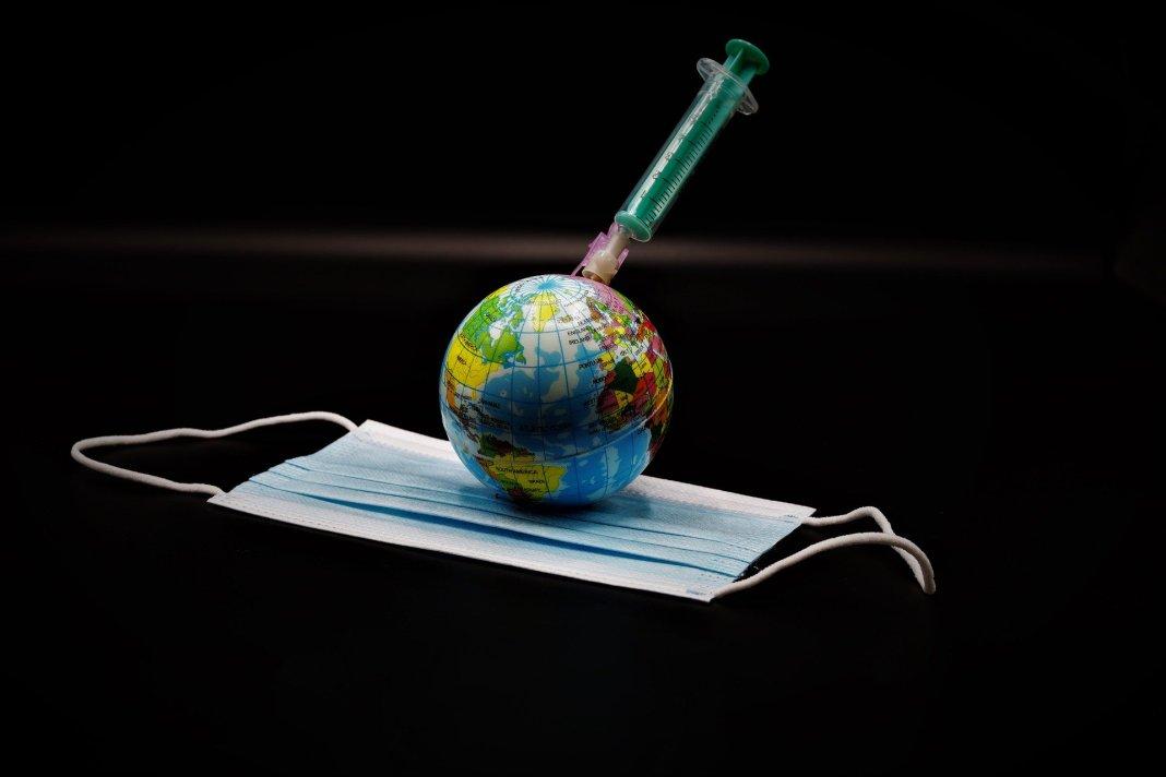VELIKI RESET: Vizija sveta u narednih 10 godina zbog virusa 1