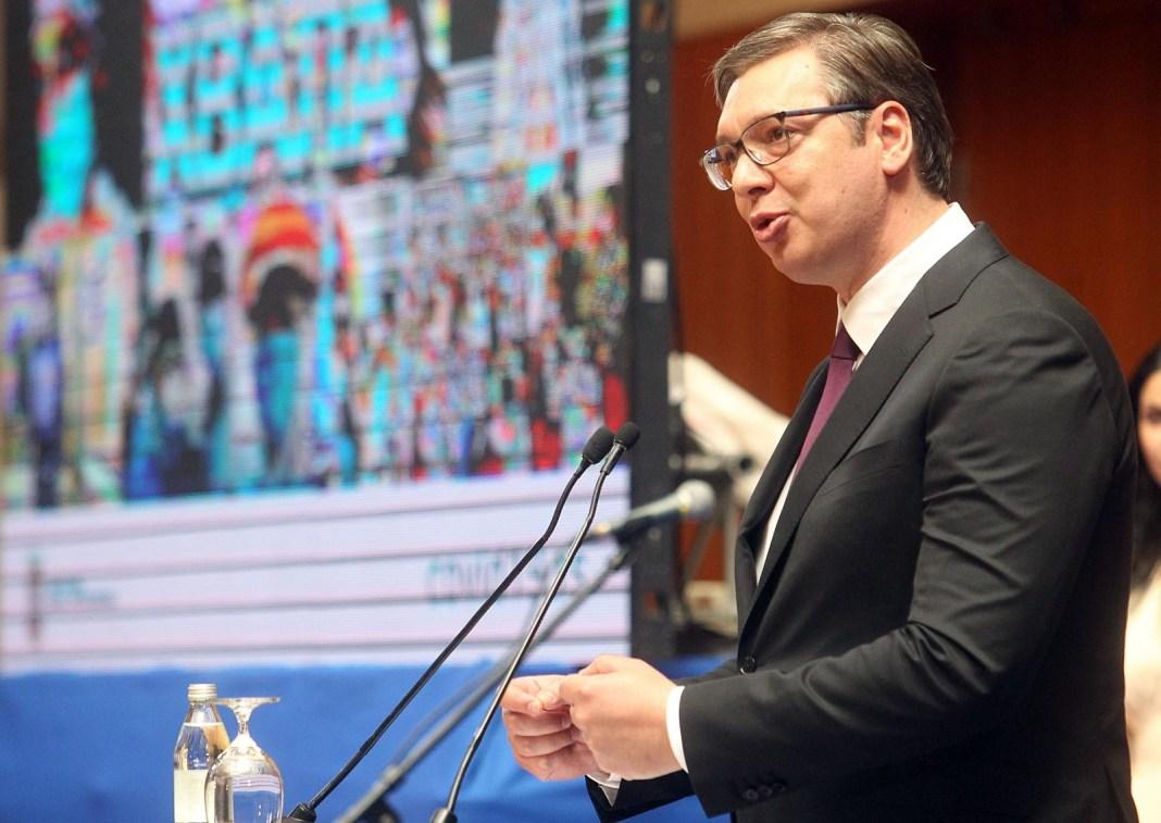 Zašto Vučić ne sme da uvede vanredno stanje 7
