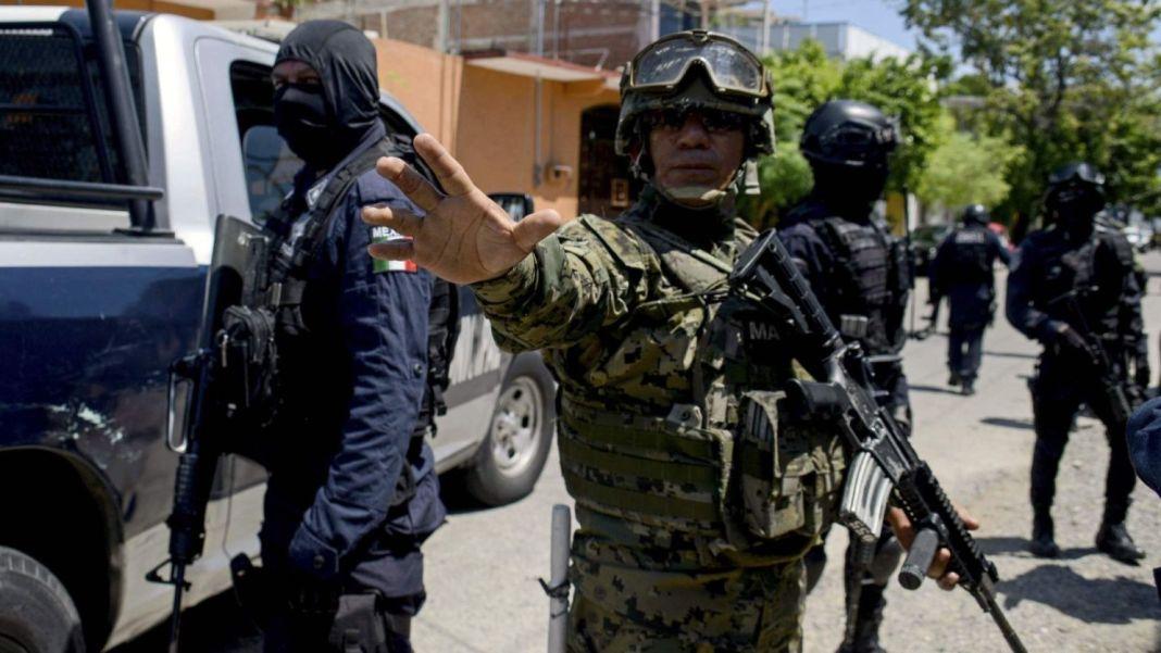 KUKA I MOTIKA: Za šest meseci ubijena 64 političara u Meksiku 1