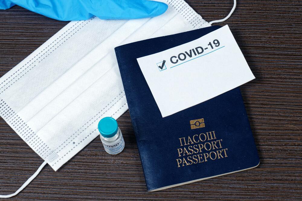 Evropski kovid-pasoši važiće samo za vakcine odobrene u EU!? 1