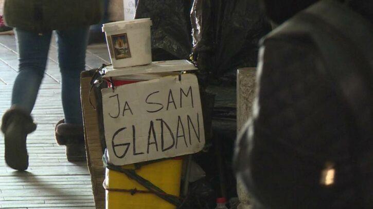 VUČIĆU, NAROD JE GLADAN: U Srbiji pola miliona ljudi u apsolutnom siromaštvu 1