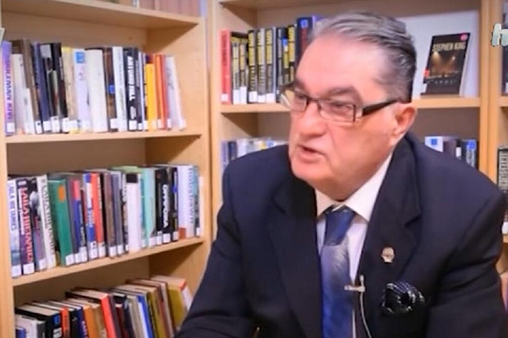 GENERAL PAVKOVIĆ PREKINUO ĆUTANJE: Dobio sam hitnu poštu usred noći hapšenja Miloševića 1