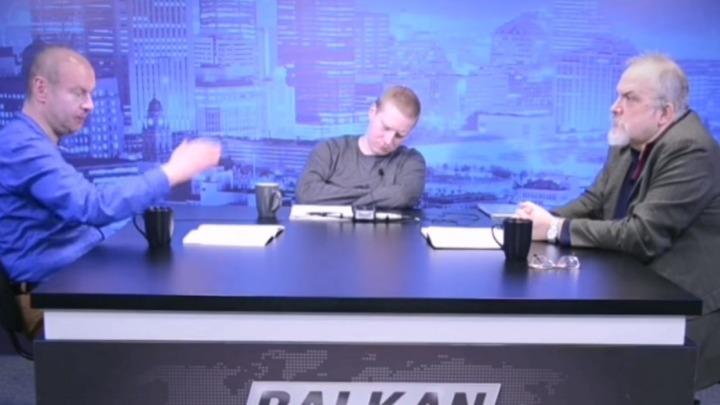 TEŠO, IZDRŽI: Teša Tešanović zaspao usred emisije (VIDEO) 1