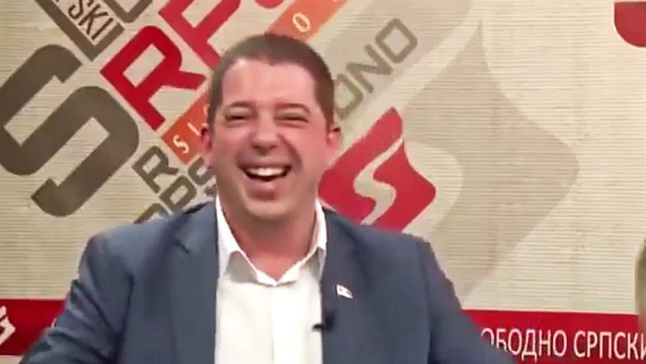 KO ĆE VIŠE DA SE UVUČE: I Đurić udario na Stefanovića, NEĆU BEŽATI OD TOGA! 1