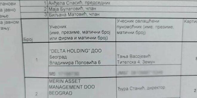 HAPSI BANDU LOPOVSKU: Nacionalno blago otuđeno u skandaloznim rasprodajama! 1