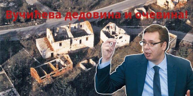 JALIJAŠ IZ BUGOJNA RASTURA SRBIJU: Vučić pravi zločin nad srpskim življem, bitno mu je samo da se PARA OKREĆE! 1