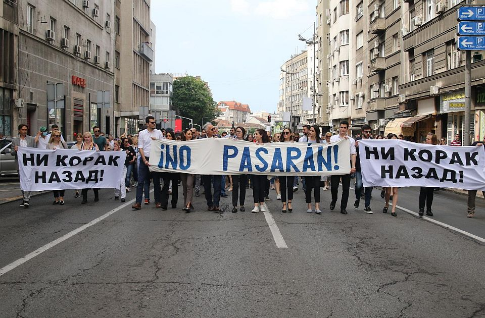 DOGORELO: Advokati zakazali veliki protest 1. jula, zovu narod na ulice! (VIDEO) 1