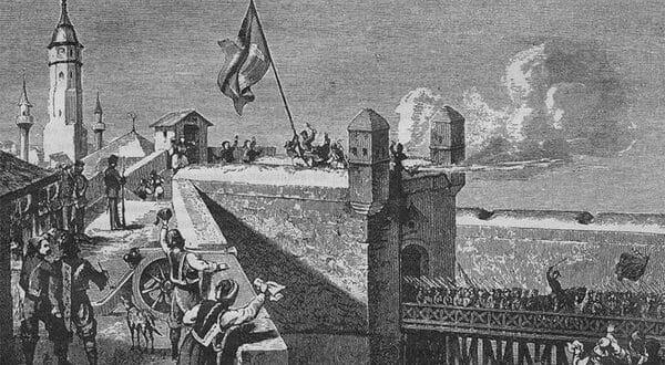 PAMTI SRBIJO: Na današnji dan 1917. streljan Dragutin Dimitrijević Apis, 1876. sa Beogradske tvrđave skinuta turska zastava! 1