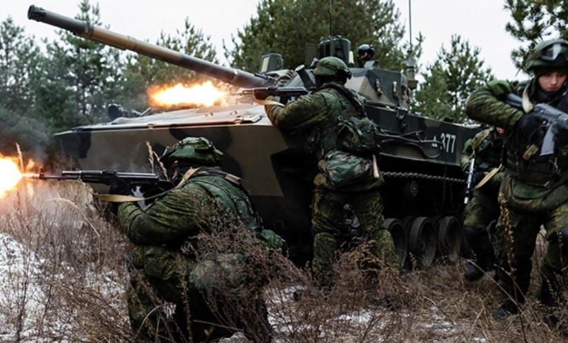 SLEDEĆA BOMBA PAŠĆE NA LONDON: Ruskoj vojsci prekipelo, Putinov pukovnik poslao ozbiljno upozorenje! 1