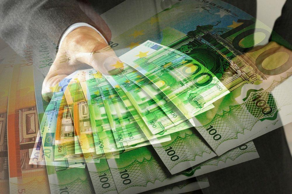 EKSPERIMENT: Odabrani Nemci neće raditi ništa i dobijaće 1.200 evra mesečno u naredne tri godine! 1