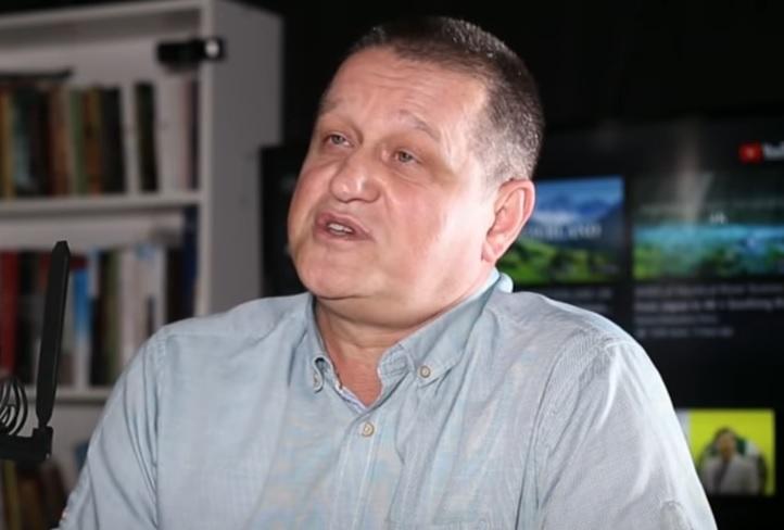 SRCE OBILIĆA: Ovako je poslednji srpski vojnik branio kosmet od šiptarskih ekstremista! (VIDEO) 3