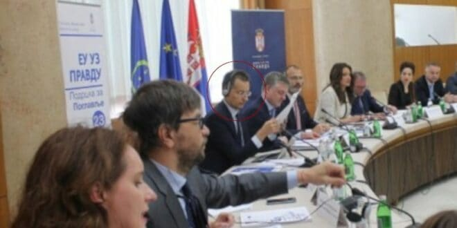 OKUPACIJA: Šta u radnoj grupi za izmenu Zakona o parničnom postupku radi ataše austrijske ambasade? 1