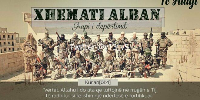 DŽIHAD NA KOSMETU JAČA: Sve više Albanaca u ludilu, postaje problem za čitavu Evropu! 1