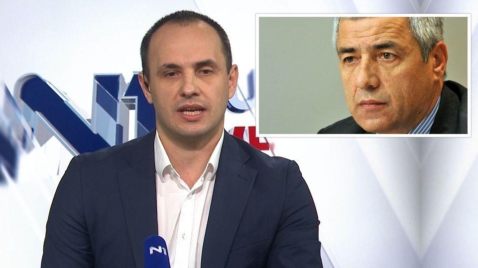 ALEKSANDAR IVANOVIĆ: Znali smo da je Oliveru nameštena lažna optužnica kako bi ga sklonili iz politike! 1