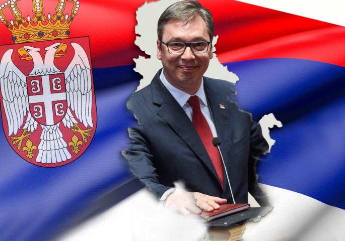 VUČIĆ JE ŠEF AVAČKOG KLANA: Sprema desant na Cetinje, to mora da se spreči! 1