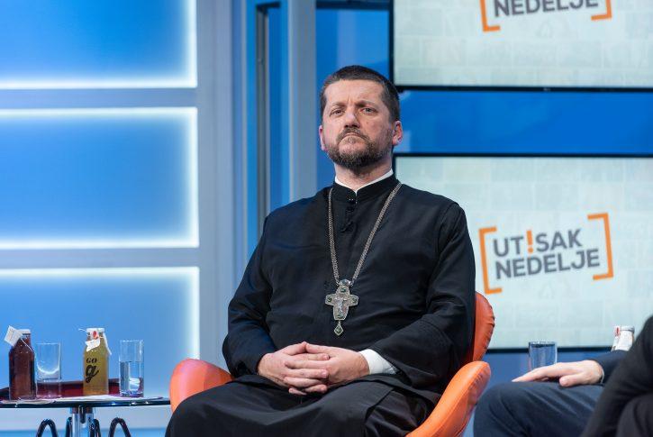MILOVE KOMITE POKUŠAVAJU DA RAZJEDINJE NAROD: Lagali da je Gojko Perović smenjen! 1