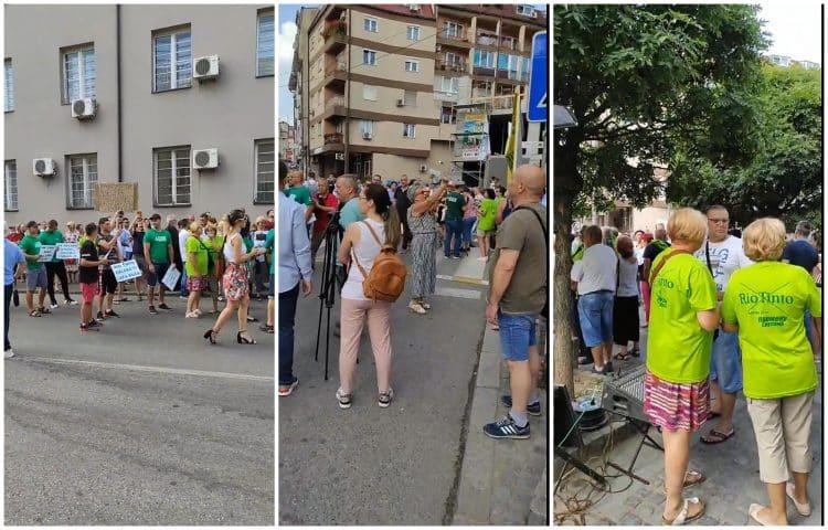 NAROD SE BUDI: Dosta je, Rio Tinto marš iz Srbije! (VIDEO) 5
