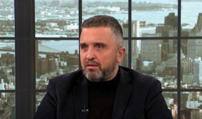VUČIĆEVIĆ UPOZORAVA: Dragan Đilas je organizovao hajku, on je veći problem od Belivuka! (VIDEO) 1