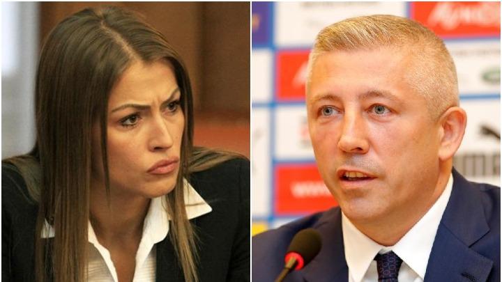 Hrkalović i Kokeza bili na Mondijalu sa članovima klana Belivuk (VIDEO) 1