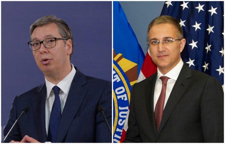 RUSKI NOVINAR: Stefanović američki čovek, alternativa Vučiću! 5