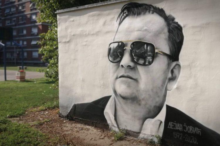 OTAC INSPEKTORA JOVIĆA: Moj sin nije umro, ubijen je! 1