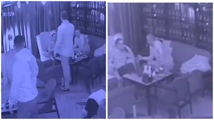 EKSKLUZIVNO: Krimos Kovač sa Stefanovićem i Kokezom (VIDEO) 1