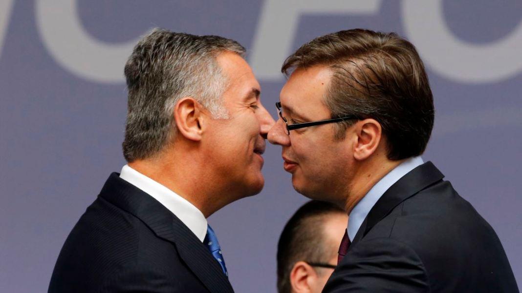 Zbog ove fotografije Milu i Vučiću nije dobro! 1