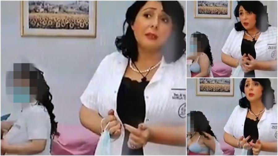 RTS, NAŠE PRAVO DA GLEDAMO SISE: Žena se skida uživo u programu, IDEMOOOO BRE! 1