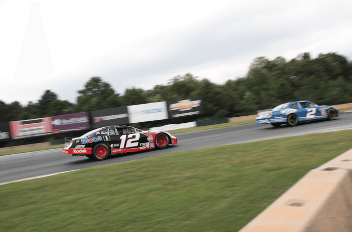 Road Atlanta is just four hours from Mooresville, N.C., where you can pick up used Sprint Cup cars from NASCAR teams for less than you might think.